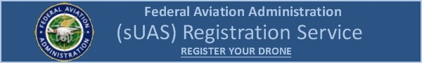 register your drone